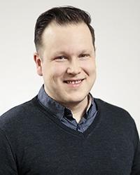 Juha Orrenmaa