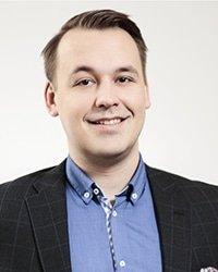 Johannes Nikkanen